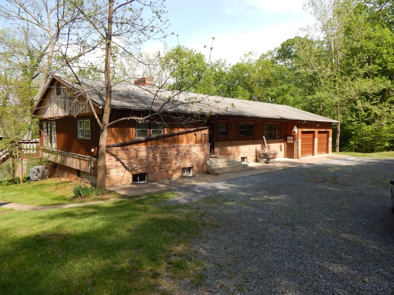 157 The Country Place Lodging Camping On The
