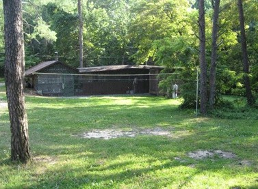 Group Camping The Country Place Cabin Rentals In Luray Va