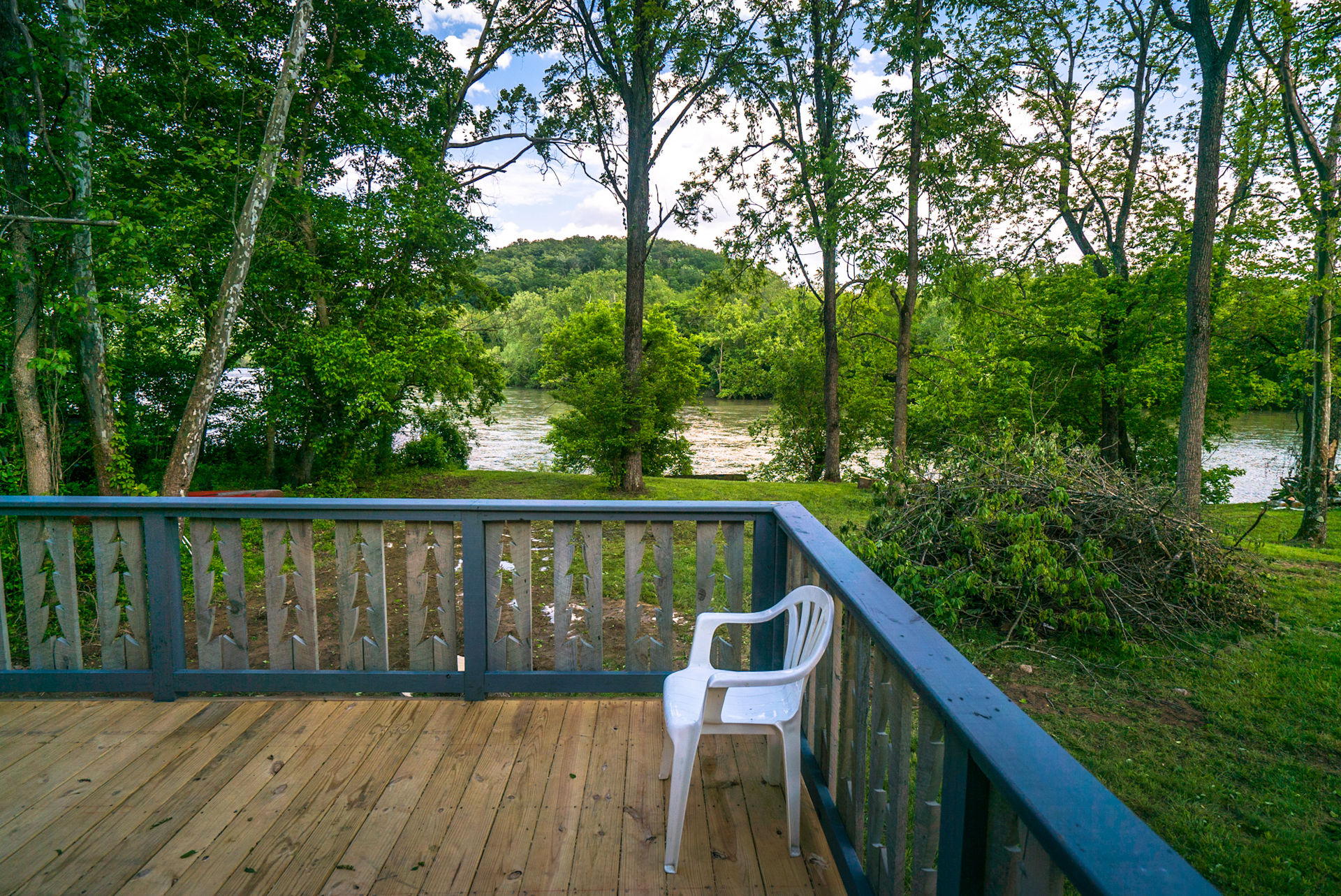 Eagle Landing The Country Place Lodging Camping On The