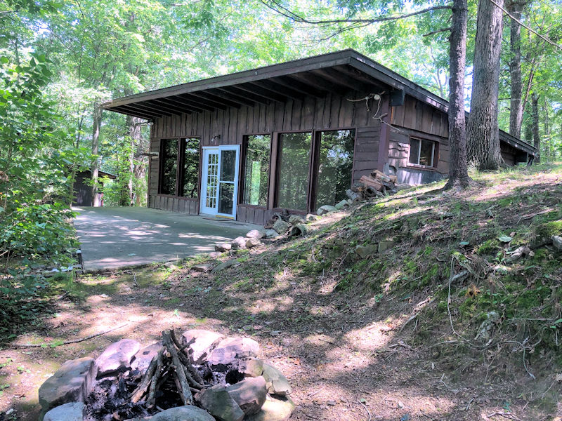 Luray VA Cabins For Sale | The Country Place Cabin Rentals in Luray VA